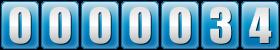 contatore visite html